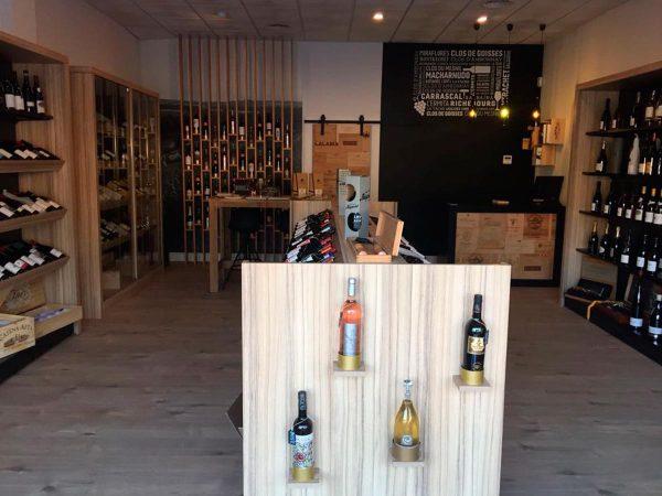 Terroirs - Vinoteca - Wine Shop - Tienda